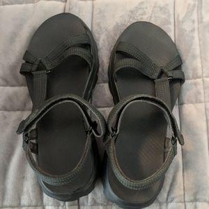 Sketchers size 8 women's sandals